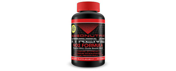 Absonutrix Xtreme NO2 Formula Review 615