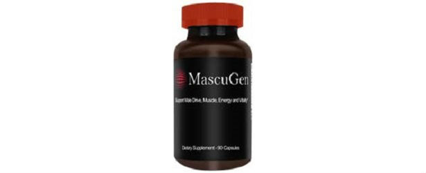 M2 Products Group Mascugen Review 615