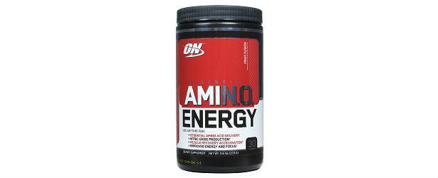 Optimum Nutrition Essential Amino Energy Review 615