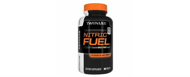 Twinlab Nitric Fuel Review 615
