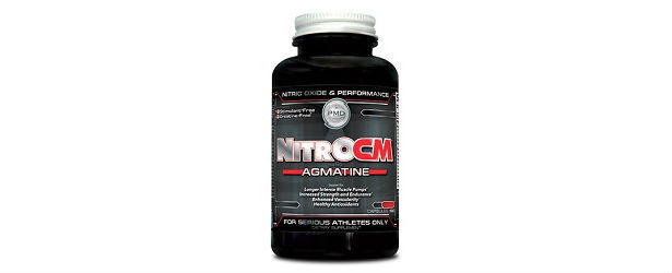 NDS Nutrition NitroCM Review 615