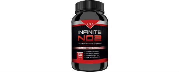 Infinite NO2 Review615